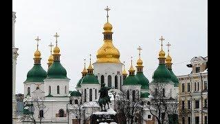 🔴 LIVE | Обрано Предстоятеля Української помісної церкви: перше звернення