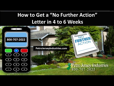 how-to-get-a-no-further-action-letter-in-4-to-6-weeks-new-jersey-real-estate