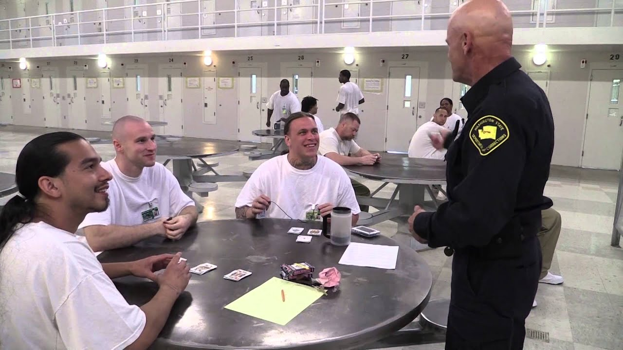 Corrections officer jobs correctional officers on the front lines in evidence based nc dps - Correctional officer jobs ...