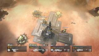 Helldivers -- The level 50 mission