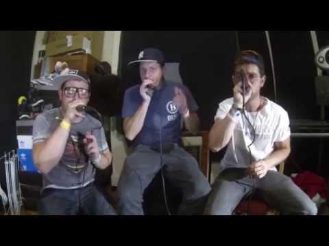 Kiesza/Example/Bastille - Beatbox (Bloxed Beats)
