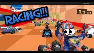 TSG Gaming: MEEPCITY RACING!! NEW BEST MINIGAME?! (Roblox MeepCity)