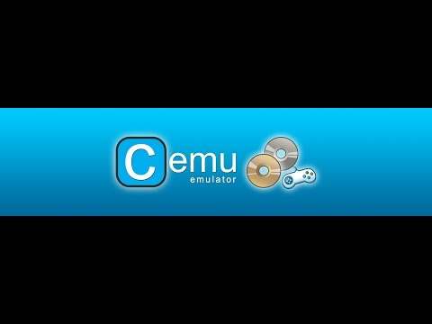 cemu how to choose graphics packs