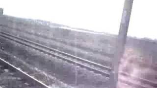 Thalys area - Metro area - Machine vibes