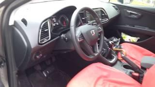 Seat Leon MK03 1.2 Style Cold Start 1080p