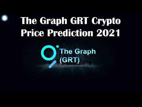 Graph GRT Crypto Price Prediction 2021 - Is It A Good Investment? 🚀🚀🚀