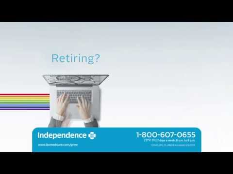 Independence Blue Cross Medicare Plans