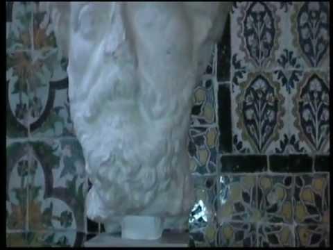 Bardo Museum Tunis Tunisia