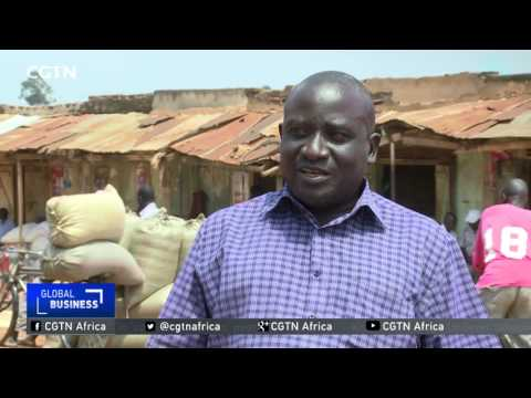 Uganda becomes a regional bread basket