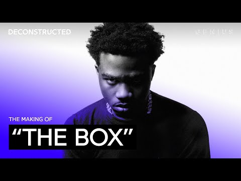 "The Making Of Roddy Ricch&39;s ""The Box"" With 30 Roc and Dat Boi Squeeze  Deconstructed"