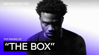"The Making Of Roddy Ricch's ""The Box"" With 30 Roc and Dat Boi Squeeze 