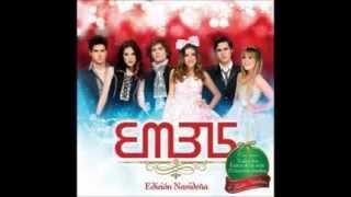 EME 15   CD COMPLETO   EDICIÓN NAVIDEÑA DISCO COMPLETO