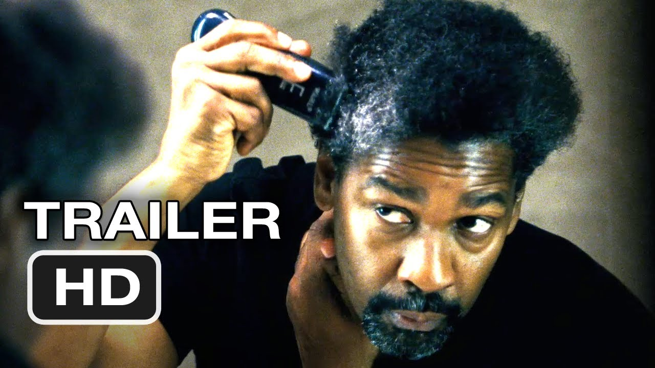 Safe House (2012) Trailer - HD Movie - Denzel Washington