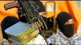 استخبارات التحالف تزعزع داعش .. وقاعدة الظواهري لم يتبق منها إلا التسجيلات