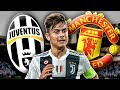 Why Juventus Selling Paulo Dybala Is A Big Mistake! | #ContinentalClub