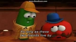 VeggieTales: Call On Us Reprise (With Lyrics)
