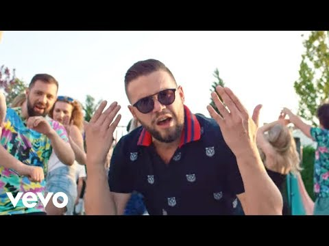 Flori Mumajesi - Karma ft. Bruno, Klajdi, Dj Vicky (Official Video)