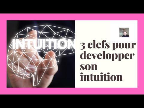 Atelier Gratuit sur l'intuition