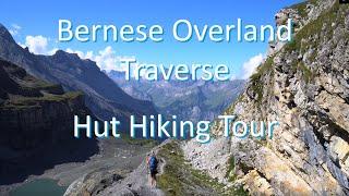 Bernese Oberland Traverse