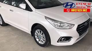 Bán xe Hyundai Accent số tự động đẹp giá từ 110 triệu
