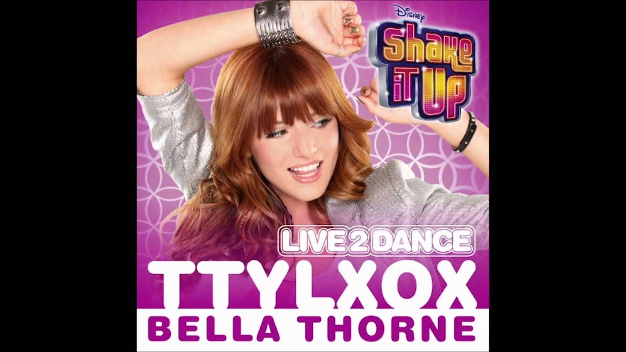 Bella Thorne TTYLXOX Full Song