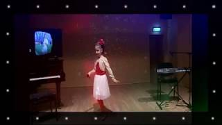 WE ARE THE WORLD- 2018 -MARIA SARARU