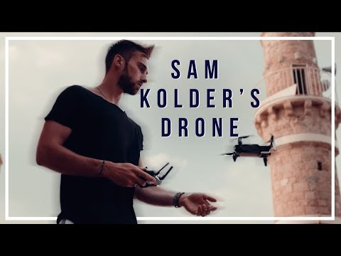 Why are Sam Kolder's Drone Shots SO Good?