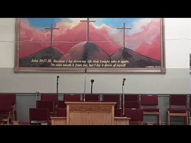 January 3rd 2021 Jerriel Missionary Baptist Church Sunday Worship