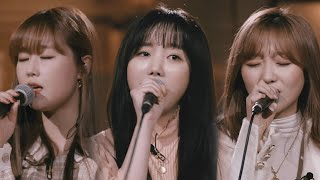 [Audio] 러블리즈 (Lovelyz) BabySoul, Kei & 수정 - Speechless (Naom…