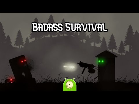 Badass Survival 🎭 Android