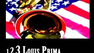 Louis Prima - Way Down Yonder In New Orleans