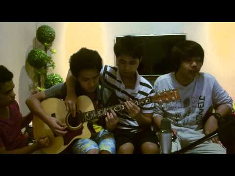 We Could Happen By AJ Rafael Cover By 4Trip