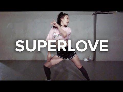 Superlove - Tinashe / Jiyoung Youn Choreography