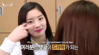 [VIETSUB] MBC 'Replies that Makes Us Flutters' ASTRO Eunwoo & TWICE Dahyun - First Scene Preview