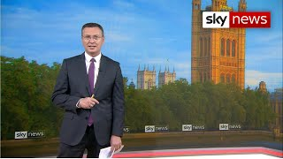 Sky News Breakfast: PM urges caution as lockdown restrictions ease