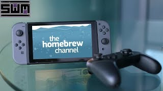 Hackers Can Now Run Homebrew On The Nintendo Switch, But Does It Actually Matter?