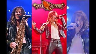 Stand Up And Shout - Three Vocals Version: Miljenko Matijevic + Jeff Scott Soto + Myles Kennedy