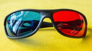 3d очки своими руками – фото и видео инструкция