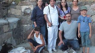 Boryayın-2012 Mazgirt Gezisi-Mustafa Bor-Güllü Bor-Suna Özkan Mazgirt-Dersim