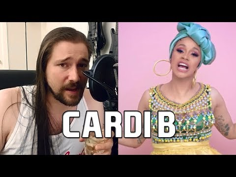 I HATE it Like That - Cardi B | Mike The Music Snob Reacts