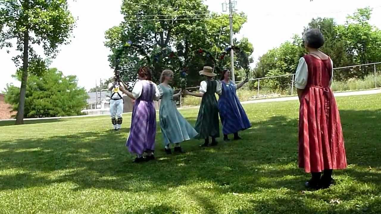 Enchanted Place - Ashgrove Garland Dancers