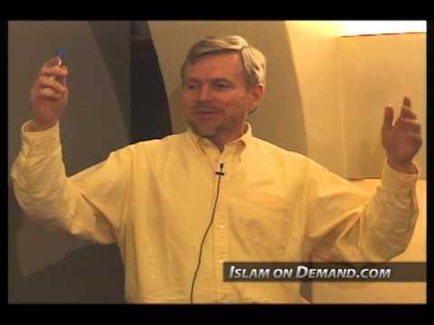 Spreading The Message - Khalid Blankinship