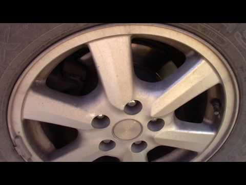 Remove Heavy Brake Dust - Fast & Cheap!!