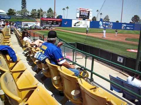 Las Vegas 51s #1 Fan