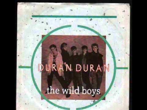 Duran Duran - The Wild Boys (HQ)