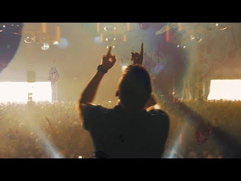 Sefa - In De Hemel (Official Video)