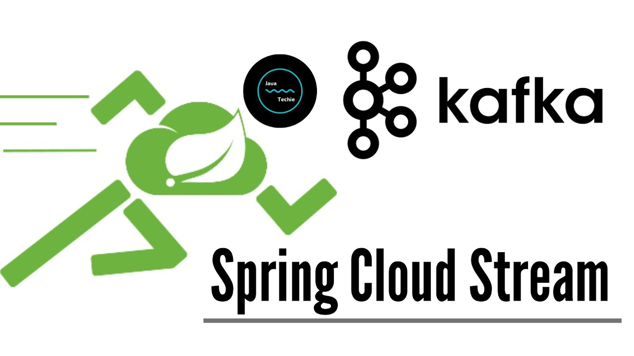 Spring Cloud Stream With Apache Kafka