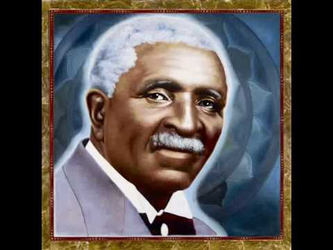 George Washington Carver Biography Project - YouTube