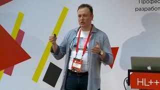 Пишем свой протокол поверх UDP / Александр Тоболь (Одноклассники)