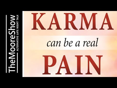 Healing Past Life Aspects Which Are The Karmic Origin of Chr